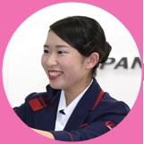 後藤 彩花さん