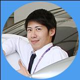 神谷 武さん