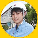 田中 祥己さん