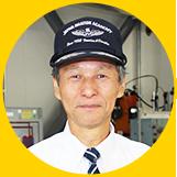 松尾 史朗先生
