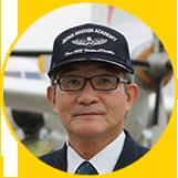 野村 誠先生