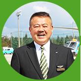 鎌村 実先生