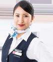 航空ビジネス科 キャビンアテンダント・グランドスタッフ体験コース