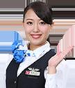 航空ビジネス科 キャビンアテンダント・グランドスタッフ説明コース